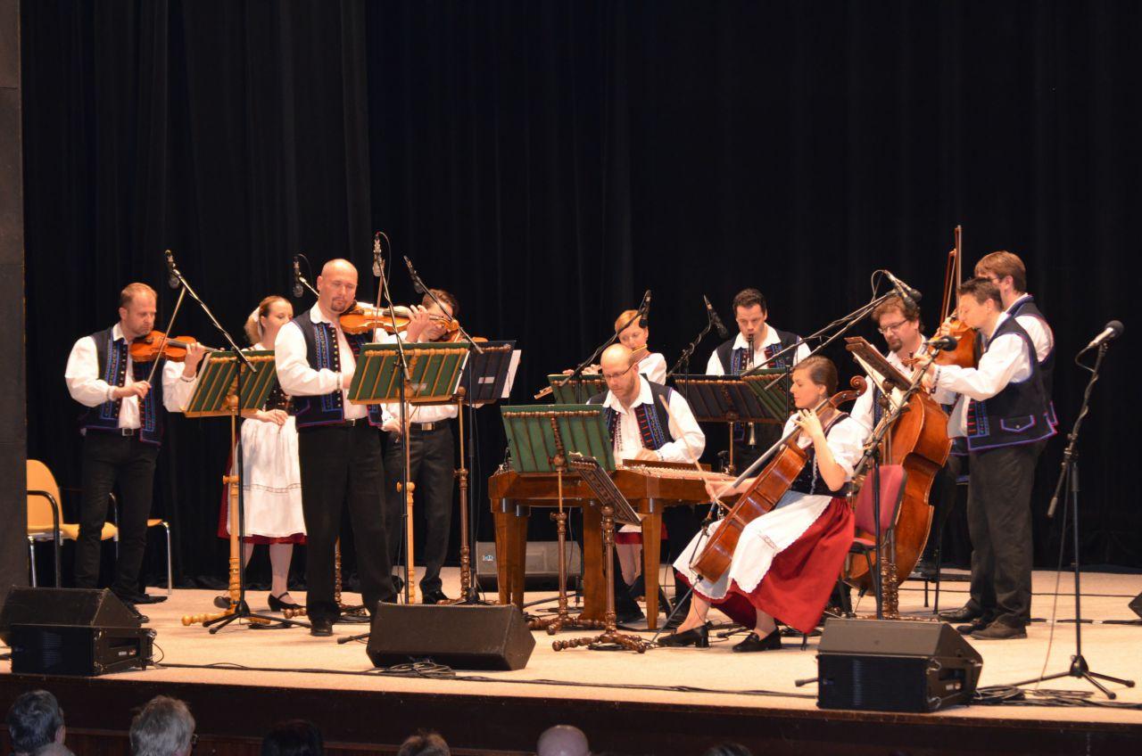 Koncert BROLNU 1