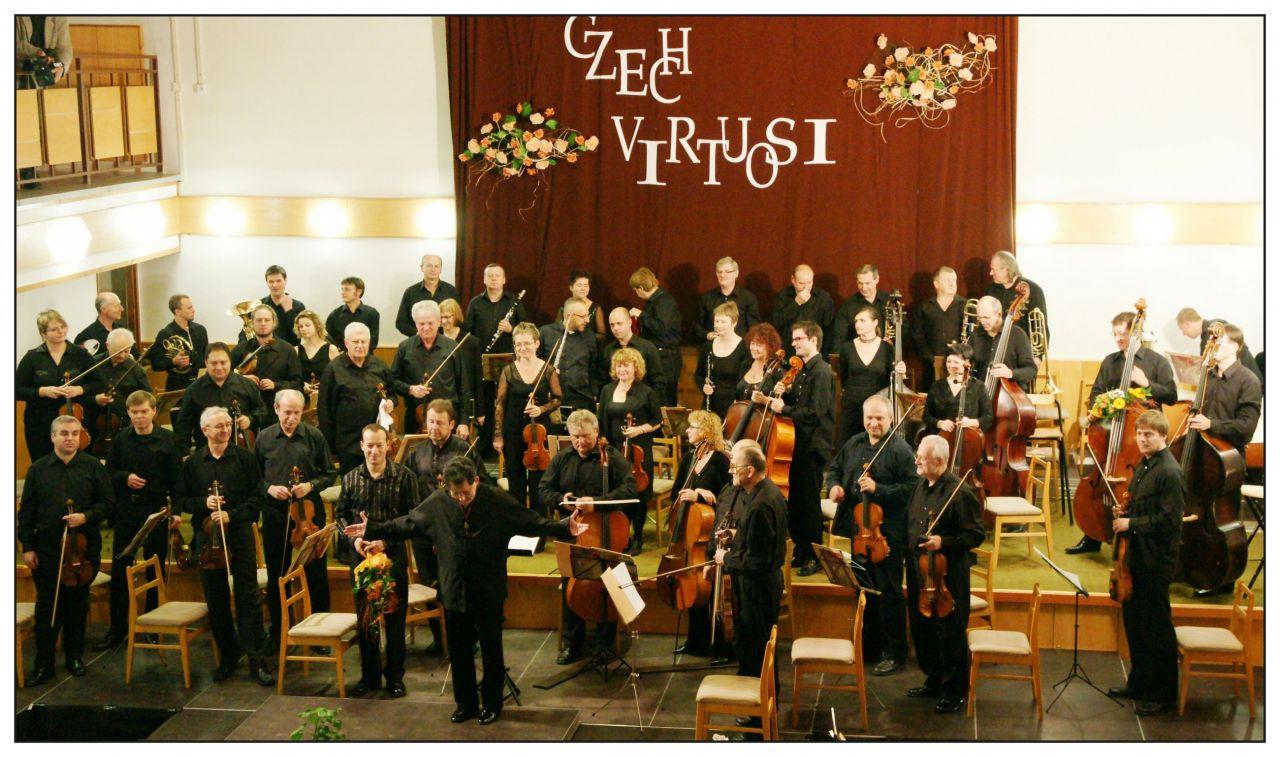 Czech Virtuosi